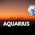 18th May 2019 Aquarius Horoscope