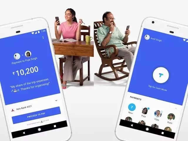 Google Tez gets new chat feature, takes on Facebook's WhatsApp