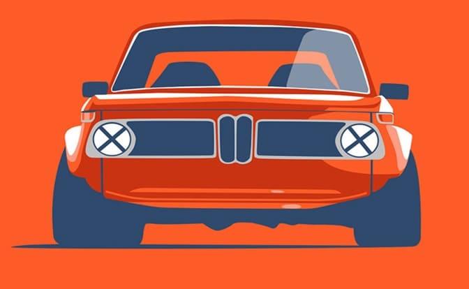 Car, vehículos, mensualidades