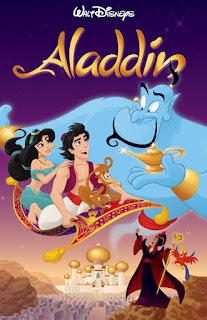 Aladin online dublat in romana