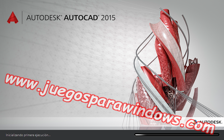 AutoCAD 2015 Full PC ESPAÑOL INGLES 32 y 64 Bits (XFORCE) 8