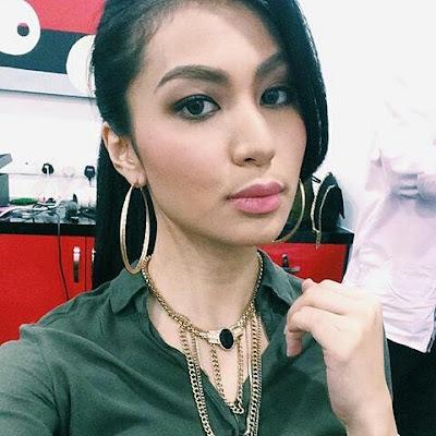 Biodata Natasha Mahyan Pelakon Drama Suamiku Paling Sweet