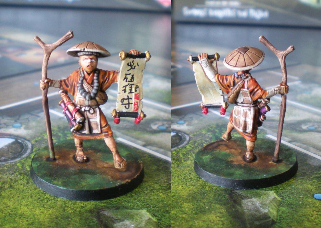 Les samouraïs de Bawon-sama - Page 2 Clipboard
