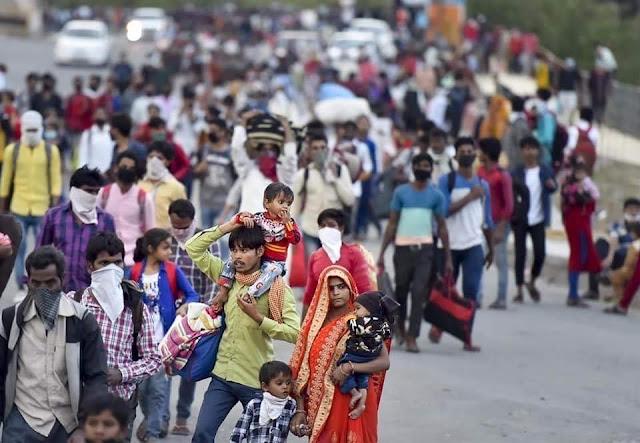 नमस्ते ट्रम्प : जनता रास्ते पर इसीलिए है वो भूखी है, रामायण से पेट नहीं भरता