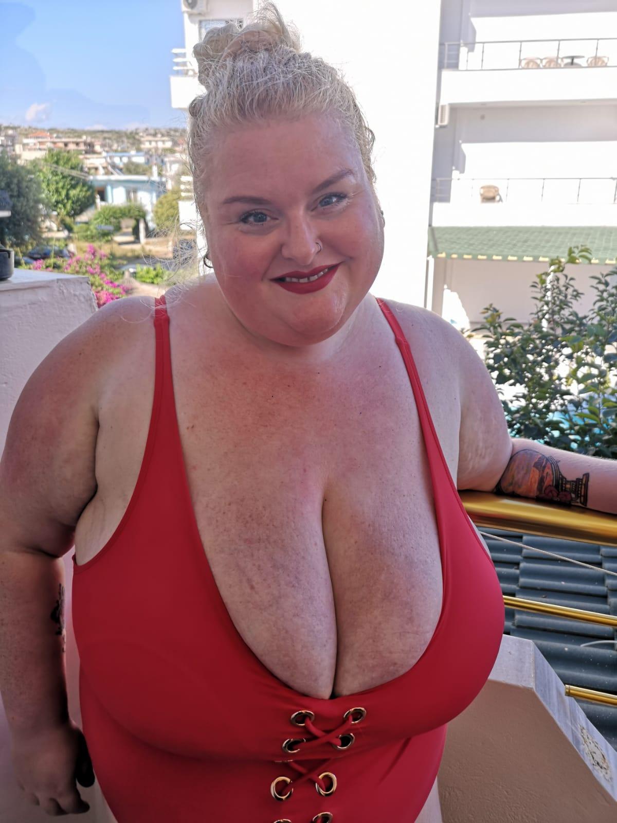 Vanessa del rio in lingerie