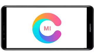 تنزيل برنامج Cool Mi Launcher Premium mod prime pro مدفوع مهكر بدون اعلانات بأخر اصدار من ميديا فاير