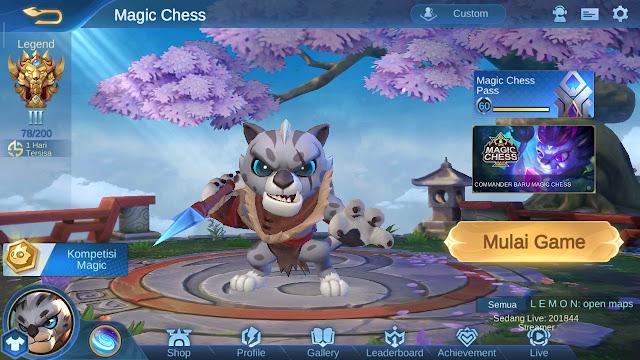 Combo Magic Chess Terbaru yang Harus Kamu Coba