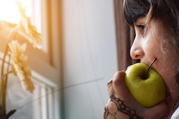 Alimentos Saludables : ¿Cuales son los mejores para comer?