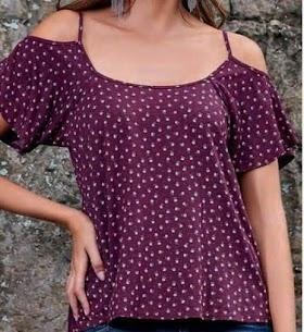 Bellas blusas excelentes para vender.