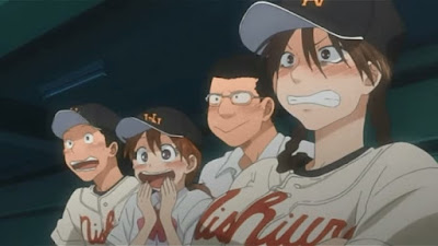 Big Windup! Subtitle Indonesia Episode 17