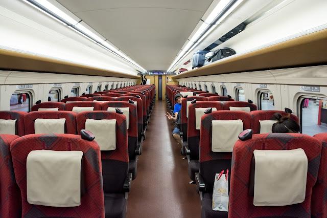 cestování po světě, blog, japonsko, tokyo, tokio, shinkanzen, sinkanzen, japonské vlaky
