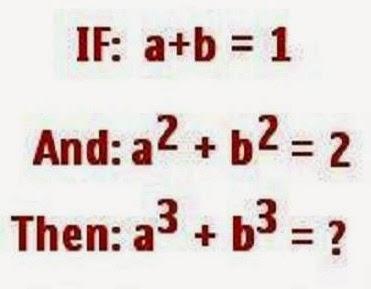 Easy Maths Puzzle   Brainhub