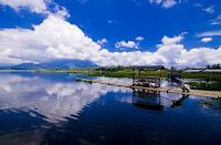 Wisata Danau situ Bagendit