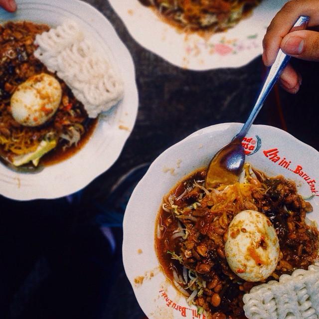 Nggak Cuma IBC! Ini 10 Makanan Khas Cianjur Lainnya yang Harus Dicoba
