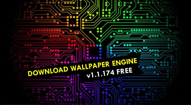 [NEW UPDATE] Download Steam Wallpaper Engine Build v1.1 ...