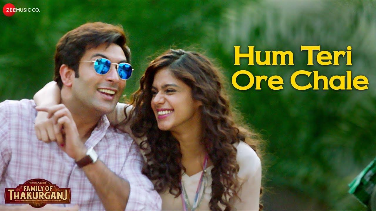 Hum Teri Ore Chale Lyrics,  Sonu Nigam