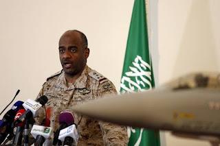 "Widih Negara Arab Saudi Telah Siap Bombardir Raqqa, ""Ibu Kota"" ISIS di Suriah - Commando"