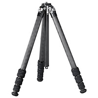 Another New Series of Ultra Compact Carbon Fiber Tripods from Sunwayfoto