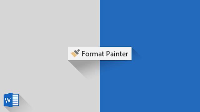 Panduan Lengkap Memformat Teks Menggunakan Format Painter di Word 2019