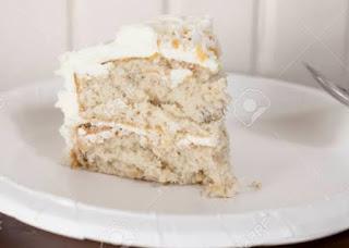 shutterstock: Italian Cream Cake