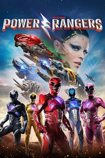 Power Rangers 2017 Dual Audio ORG 1080p BluRay