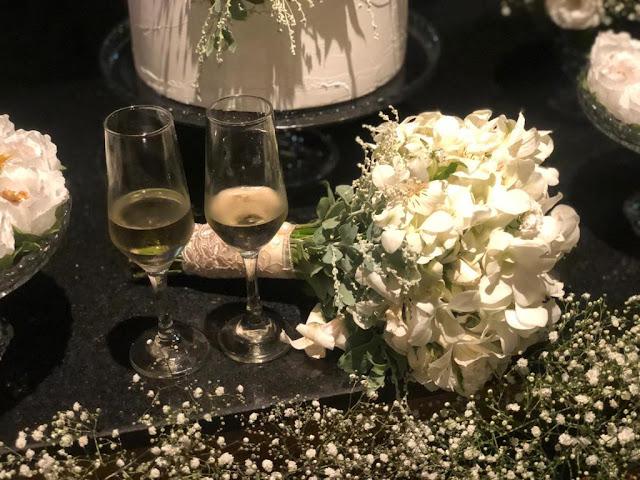 Buque de Noiva da Fernanda