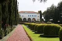 Israel, Shrine of Bahá'u'lláh, Acre, Travel