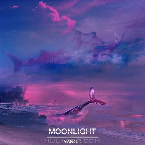 Yang.D – MOONLIGHT – EP