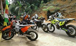 Trabas trail adventure bandung association