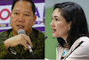 "Parlade slams Hontiveros ""And just like you, I am paid from people's taxes so please let me do my job of protecting innocent victims of CPP exploitation."""