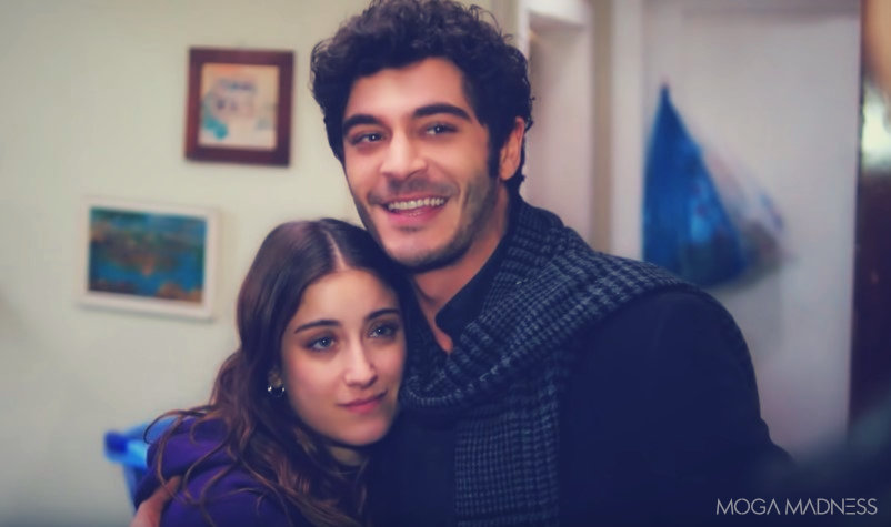 Bizim Hikaye Episode 57 with English Subtitles