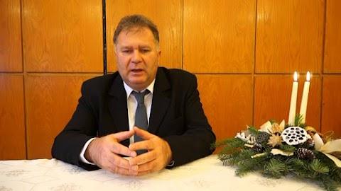 Hatvani Miklós Isaszeg polgármestere