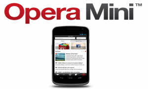 Opera Mini web browser 7.5.3 APK for Android Download