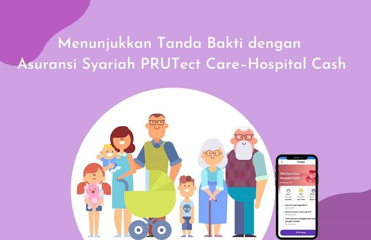 PRUTect Care – Hospital Cash