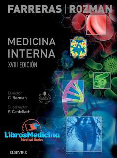 Medicina Interna - 18 Edicion - Farreras, Rozman