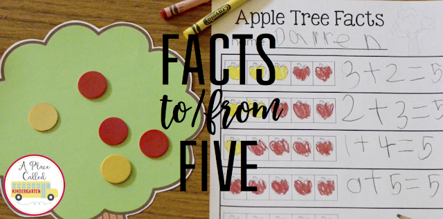 Have your students practice adding to five and subtracting from five. This unit includes a variety of addition and subtraction activities to do with your Kindergarten students. There are many hands on activities for addition and subtraction strategies included in this unit.