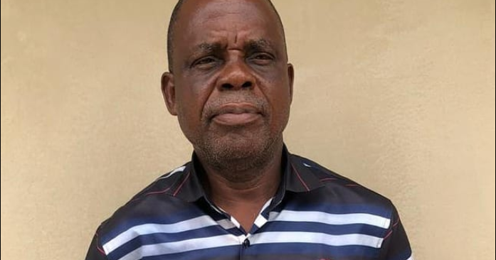 EFCC Arrests Notorious Ponzi Operator In Uyo
