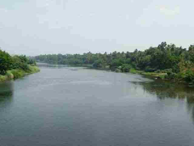 పంబా నది (Pamba)