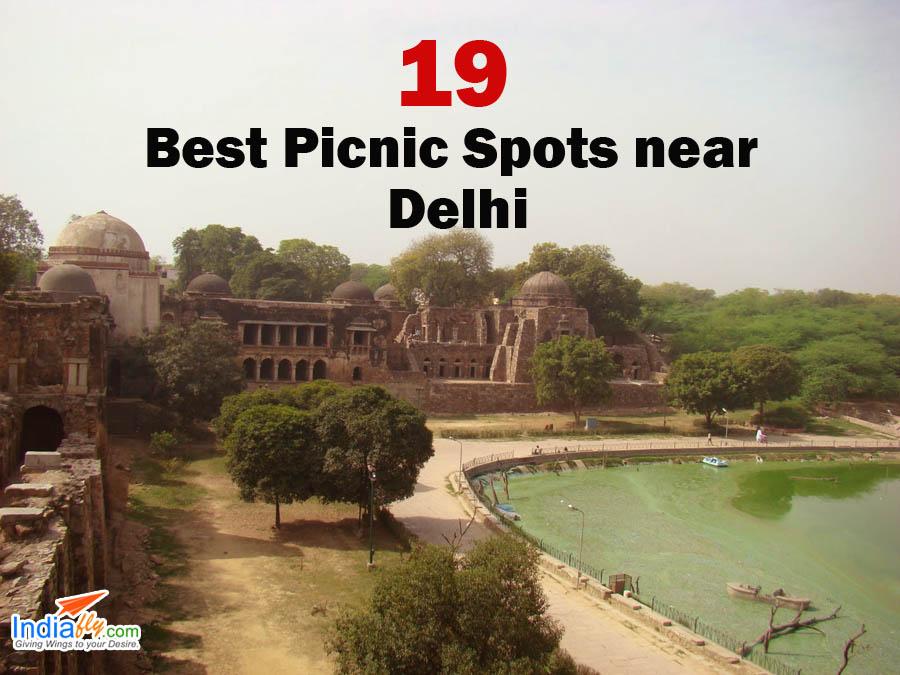Bulk Sms Service Provider In India 19 Best Picnic Spots Near Delhi