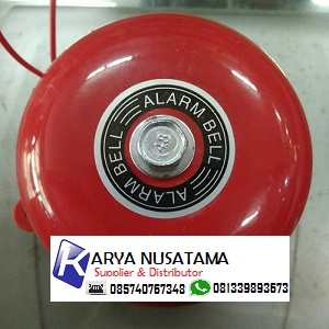Jual Roun Bell Listrik Kebakaran 7,5mm di Mojokerto