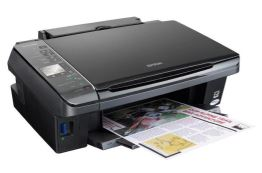 download epson driver for mac