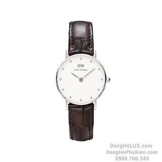 Đồng hồ Daniel Wellington Classy York 26mm 0922DW chính hãng
