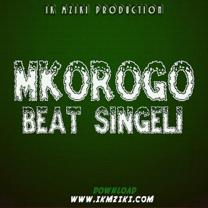 AUDIO | DJ CASTO - MKOROGO BEAT LA SINGELI | DOWNLOAD NOW