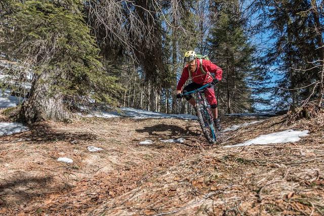 die besten Frühlings Biketouren