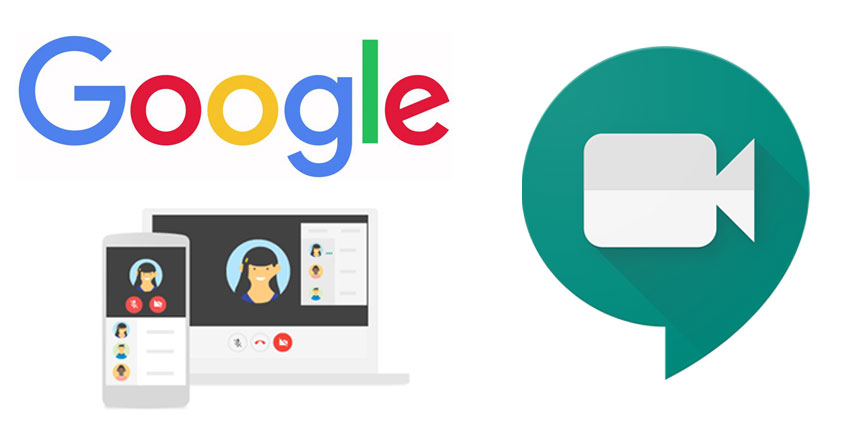 Cómo participar en videollamadas desde un teléfono con Google Meet