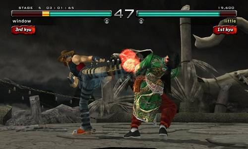 Tekken 5 Rar File Download