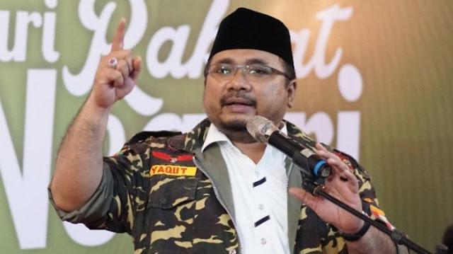Terungkap! Ternyata Ini Tujuan Tersembunyi GP Ansor Melaporkan Gus Nur ke Polisi