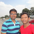 "A Drive With MA BEST FRIEND ""Anthuvan Joseph"""