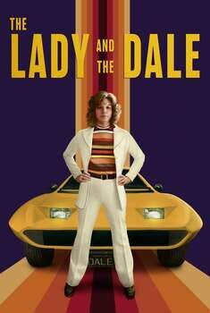 The Lady and the Dale 1ª Temporada