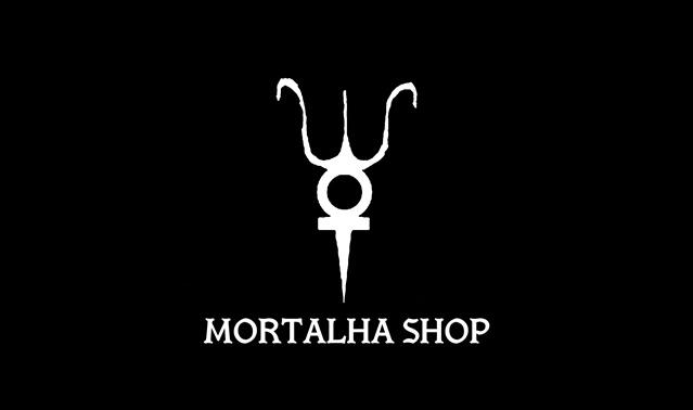 Mortalha Shop - Loja de Terror